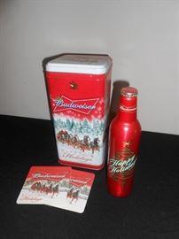 Budweiser 2007 limited edition