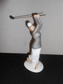 Icart figurine