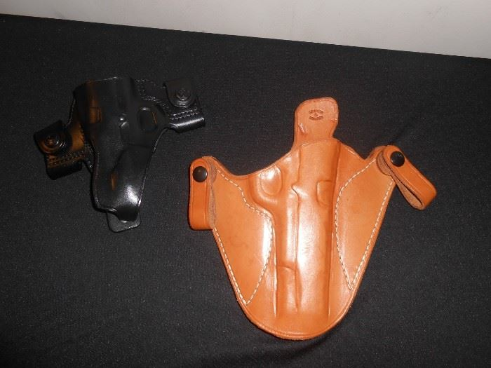 locked & loaded, galco holsters