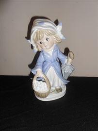 KPM porcelain figure
