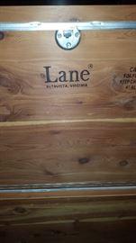 Lane-Cedar Chest