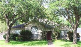 Hughes Home