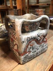 tea jar antique