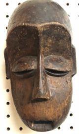 various masks