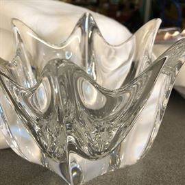 orrefors glass