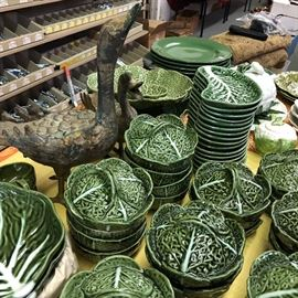 Member these? More Cabbage Dishes/covered soups & small plates t/cup sets