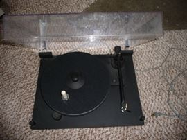 PRO-JECT 6 Turntable Audio System