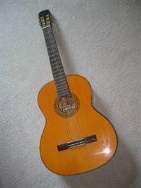 Montaya Brand Acoustic Guitar