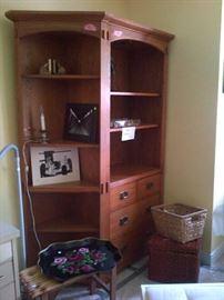 Curio Shelf Modular Unit