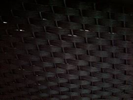 Lloyd Flanders Vinyl Weave