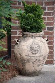 Pair of planters