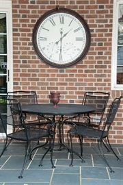 10 piece patio set