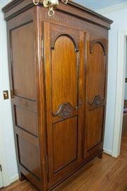 Gorgeous armoire