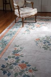 Another beautiful area rug