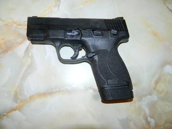 M&P Smith & Wesson 45