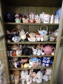 Huge selections of vintage & antique