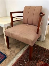 Gilbert Rohde for Herman Miller No. 3425 Bentwood Pull-up Chair c. 1939
