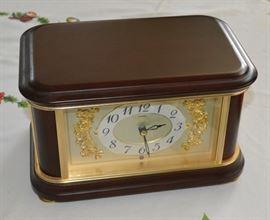 Seiko Clock