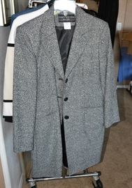 Designer Clothing including St. John