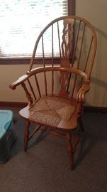 Beautiful Windsor chair