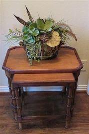 Nesting tables - Brandt Furniture