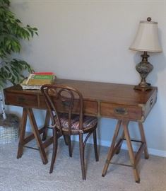 Desk or console table
