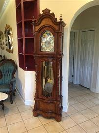 Spectacular Ridgeway - Baker Street Grandfather clock