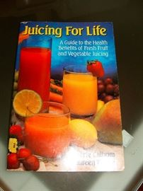 HeALThY JuIcE BoOk