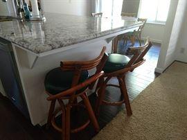 Furniture bar stools