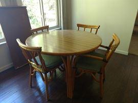 Furniture dining room set