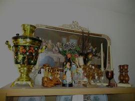 Ukraine  items
