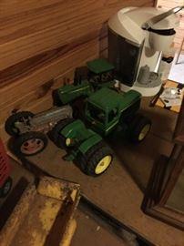 Die Cast Toys