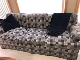 Stickley couch from Gabbert's - excellent condition