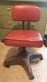 Very nice Antique Sturgis office chair