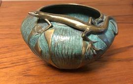 Pozycinski Studios Lizard Bowl