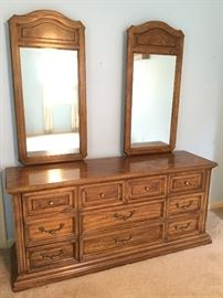 American of Martinsville Dresser  http://www.ctonlineauctions.com/detail.asp?id=737009