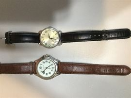 . Men's Watches & Cufflinks  http://www.ctonlineauctions.com/detail.asp?id=737667