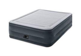 Intex Fast Fill Air Mattress With Electric Air Pum ...