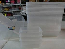 Sterilite Container Assortment