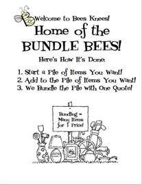 BUNDLE BEES