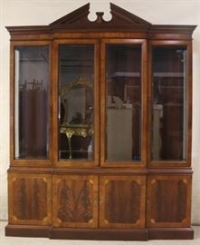 Many pieces quality name brand furniture