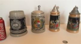 Stein Collection (4 Pc.)