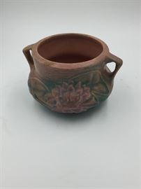 Roseville Clay Pottery Vase