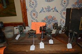 Steam Generator Toy Tools
