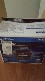 Brand New Printer still in box
