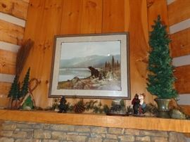 Bear Mountain Art