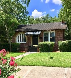 Adorable Avondale Bungalow