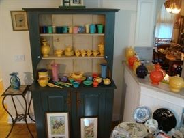 Fiestaware - Rare & Hard to Find Pieces