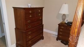 bedroom chests