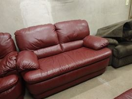 Matching loveseat - good condition